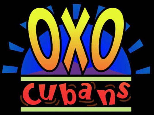 Oxo Cubans Ticketing